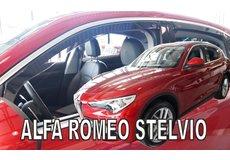 Paravanturi Alfa Romeo Stelvio, dupa 2017 (marca Heko)