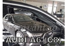 Paravant AUDI A6 (C8), Sedan, an de fabr. 2018 -- (marca HEKO)