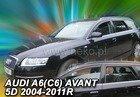 Paravant auto Audi A6, 2003-2011