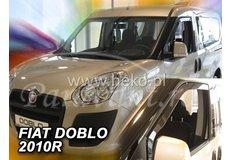 Paravant FIAT DOBLO  set fata, dupa 2010 (marca  HEKO) RESIGILAT