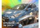 Paravant HYUNDAI i30 Hatchback 5D, an fabr. 2012-2017 (marca  HEKO)