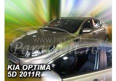 Paravant KIA OPTIMA an fabr. 2010-2015 (marca  HEKO)