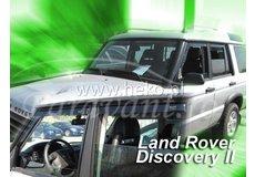 Paravant LAND ROVER   DISCOVERY  an fabr. 1999-2004 (marca  HEKO) RESIGILAT