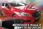 Paravant Mercedes A CLASS W176, Hatchback cu 5 usi, an fabr 2012-2018 (marca HEKO)