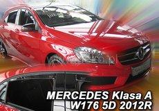 Covorase auto MERCEDES A CLASS W168 1997-2004