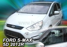 Protectie bara spate FORD S MAX 2006-2015