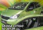 Paravant pentru Skoda Citigo Hatchback, an fabr. 2012-2020 (marca HEKO)
