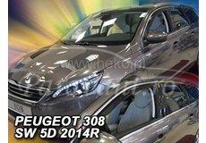 Paravant PEUGEOT 308 SW Combi an fabr. 2014- (marca  HEKO)