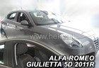 Paravant Alfa Romeo Giulietta an fabr. 2012 (marca Heko)