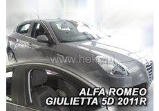 Paravanturi Alfa Romeo Giulietta an fabr. 2012-2020 (marca Heko)