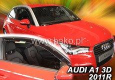 Set covoras auto Audi A1