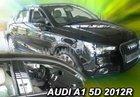 Paravanturi Audi A1 in 5 usi, an fabr. 2010-2018 (marca Heko)
