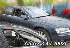 Covorase auto AUDI A8 D3 2002-2009