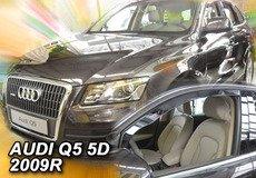 Covorase auto AUDI Q5 2009--