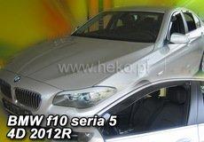 Covorase auto BMW SERIA 5   (E60) 2003-2009