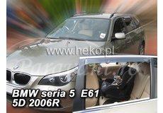 Covorase auto BMW SERIA 5 E60 2003-2010