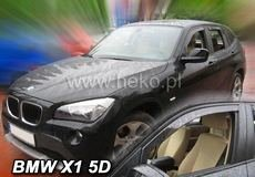 Covorase auto BMW X1  2004-2011