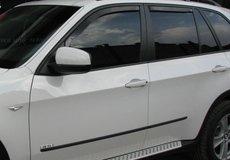 Covorase auto BMW X3 E83 2003-2010