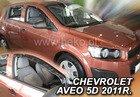 Paravant CHEVROLET    AVEO Sedan(limuzina) an fabr. 2011-- (marca  HEKO)