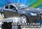 Paravanturi Chevrolet Cruze Hatchback, an fabr. 2011 (marca Heko)
