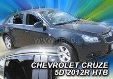 Covorase auto CHEVROLET CRUZE 2008-2016