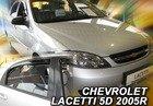 Paravant CHEVROLET    LACETTI Hatchback an fabr. 2004- (marca  HEKO)