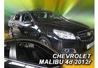 Paravant Chevrolet Malibu an fabr. 2012- (marca Heko)