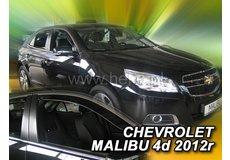 Covorase de cauciuc pentru Chevrolet Malibu, an de fabricatie 2008-