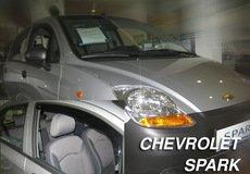 Covorase auto CHEVROLET SPARK 2009-2015