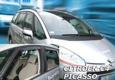 Covorase auto CITROEN C4 PICASSO 2006-2013