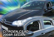 Covorase auto CITROEN C5 2001-2007