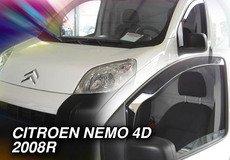Covorase auto CITROEN NEMO 2008--