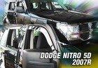 Paravant DODGE NITRO  an fabr.  (marca  HEKO)