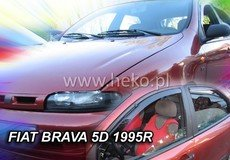 Paravant FIAT BRAVA   an fabr. 1995-2001 (marca  HEKO)
