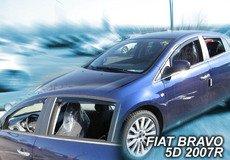 Paravant FIAT BRAVO Hatchback cu 3 usi an fabr. 1995-2001 (marca  HEKO)