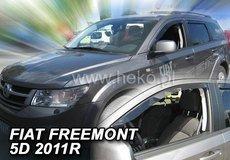 Protectie bara spate FIAT FREEMONT, an de fabricatie 2011-2017