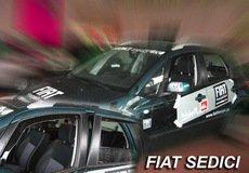 Covorase auto FIAT SEDICI 2006--