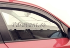 Paravant FORD ESCORT/ORION, hatchback cu 5 usi / combi, an fabr. 1986-1990 (marca  HEKO)