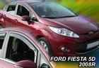 Paravant FORD FIESTA, Hatchback cu 5 usi, an fabr. 2008-2017 (marca  HEKO)
