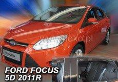 Covorase auto FORD FOCUS I 1998-2004