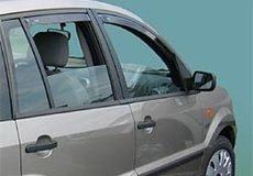 Covoras auto Ford Fusion, 2002--