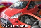 Paravant FORD KA   Hatchback cu 3 usi an fabr. 2009- (marca  HEKO)