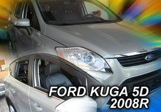 Protectie bara spate FORD KUGA 2008-2013