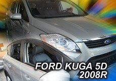 Covorase auto FORD KUGA I 2008-2013