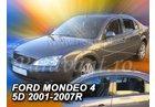 Paravant FORD MONDEO an fabr. 2000-2007 (marca HEKO)