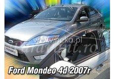 Masca radiator FORD MONDEO  an fabr. 1996-2000 (marca  HEKO)