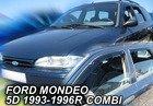 Paravant FORD MONDEO Combi an fabr. 1993-1996 (marca  HEKO)