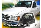 Paravant FORD RANGER PICK-UP an fabr. 1997-2007 (marca  HEKO)
