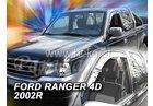 Paravant FORD RANGER  an fabr. 1997-2007 (marca  HEKO)