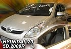Paravant HYUNDAI i20 Hatchback an fabr.  (marca  HEKO)